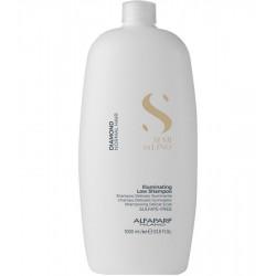 ALFAPARF MILANO Semi Di Lino Diamond Illuminating Low Šampūns 1000 ml