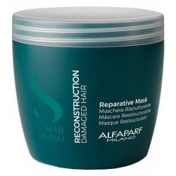 ALFAPARF MILANO Semi Di Lino Reconstruction Reparative Maska 500 ml