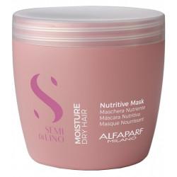 ALFARAPF MILANO Semi Di Lino Moisture Nutritive Maska 500 ml