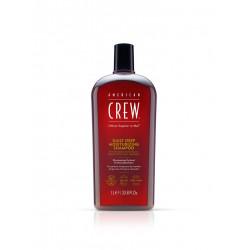 AMERICAN CREW Daily Deep Moisturizing Šampūns 1000 ml