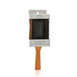 AVEDA Wooden Mini Paddle Brush Matu Suka