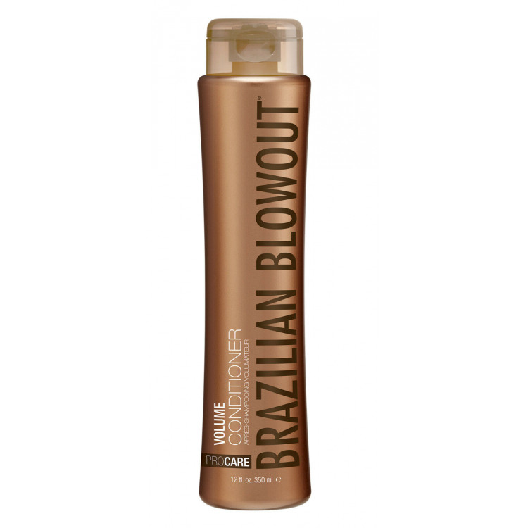 BRAZILIAN BLOWOUT Volume Kondicionieris 350 ml