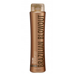 BRAZILIAN BLOWOUT Volume Šampūns 350 ml