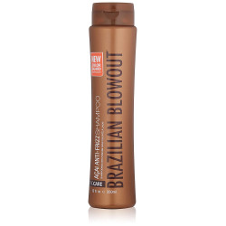 BRAZILIAN BLOWOUT Açai Anti-Frizz Šampūns 350 ml