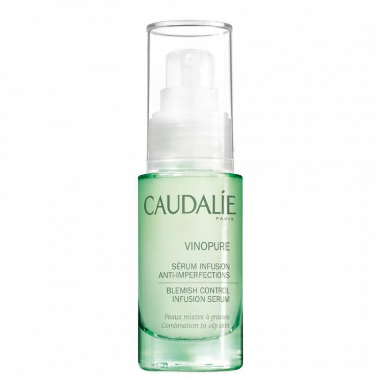 CAUDALIE Vinopure Blemish Control Infusion Serums 30 ml