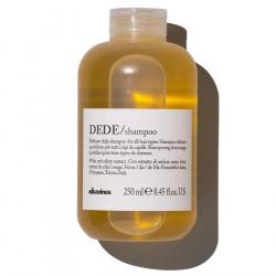 DAVINES Essential Haircare Dede Šampūns 250 ml (BOJĀTA ETIĶETE)
