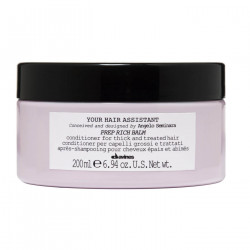 DAVINES Your Hair Assistant Prep Rich Balm Kondicionieris 200 ml