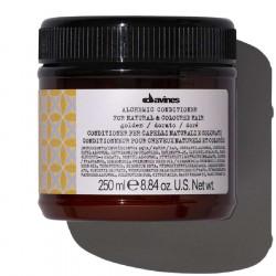 DAVINES Alchemic Golden Kondicionieris 250 ml