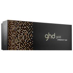 """GHD Gold Professional 1"""" Matu Taisnotājs (USA PLUG)"""