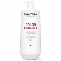 GOLDWELL Dualsenses Color Extra Rich Brilliance Šampūns  1000 ml