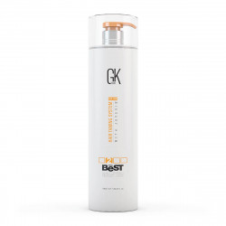 GLOBAL KERATIN GKhair The Best Juvenix Treatment Līdzeklis Matu Taisnošanai 1000 ml