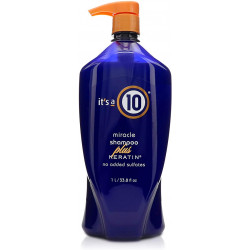 IT'S A 10 Miracle Plus Keratin Šampūns 1000 ml