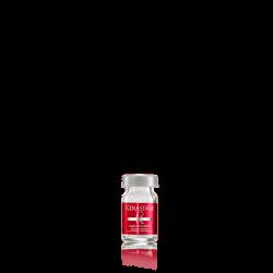 KERASTASE Specifique Aminexil Ampulas 10x6 ml (BOJĀTA ETIĶETE)