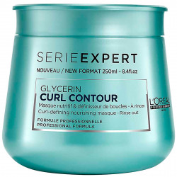 L'OREAL PROFESSIONNEL Serie Expert Glycerin Curl Contour Maska 250 ml