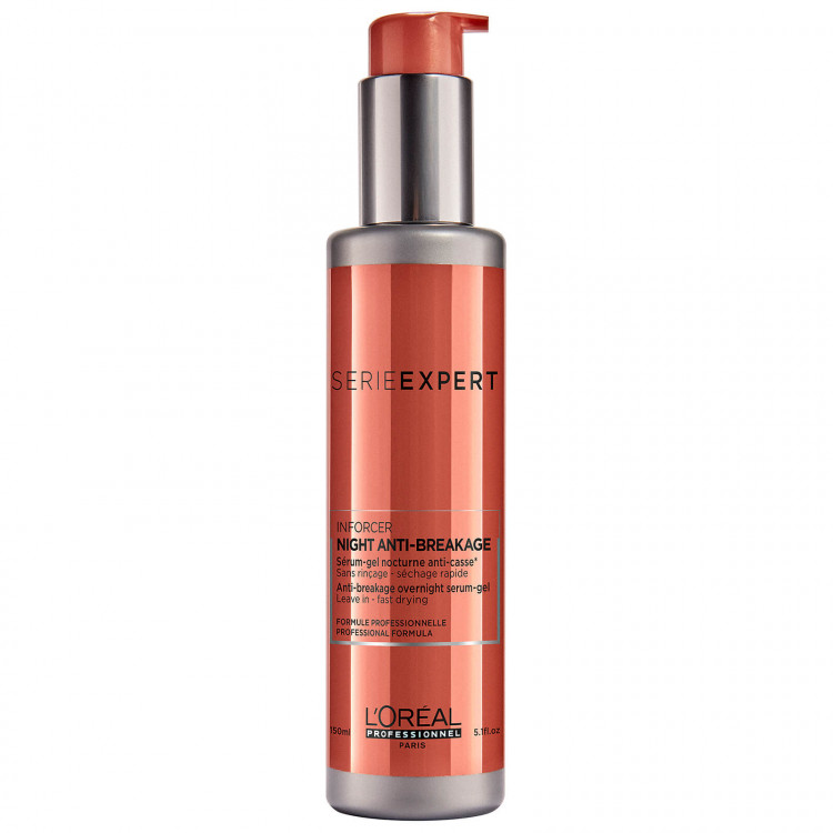 L'OREAL PROFESSIONNEL Serie Expert Inforcer Night Anti-Breakage Serums 150 ml