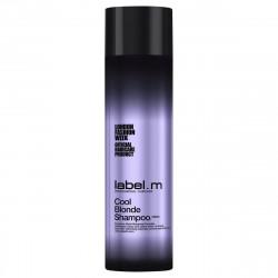 LABEL.M Cool Blonde Šampūns 250 ml