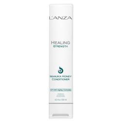L'ANZA Healing Strength Manuka Honey Kondicionieris 250 ml (BEZ IEPAKOJUMA)