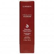 L'ANZA Healing ColorCare Trauma Treatment Maska Krāsotiem Matiem 150 ml