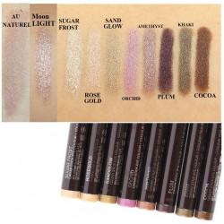 LAURA MERCIER Caviar Stick Eye Color Collection Acu Ēnu Komlekts (BOJĀTS IEPAKOJUMS)