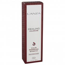 L'ANZAHealing Colorcare Šampūns Krāsotiem Matiem 300 ml