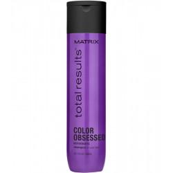 MATRIX Total Results Color Obsessed Šampūns 300 ml