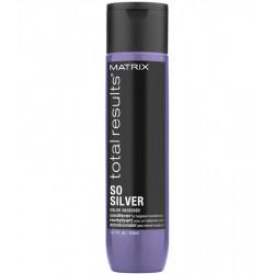 MATRIX Total Results Color Obsessed So Silver Kondicionieris 300 ml