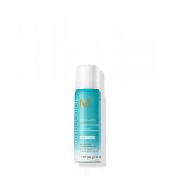MOROCCANOIL Dry Shampoo Light Tones Sausais Šampūns 65 ml