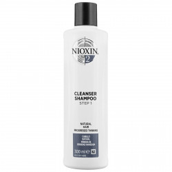 NIOXIN System 2 Cleanser Šampūns 300 ml (JAUNS IEPAKOJUMS)