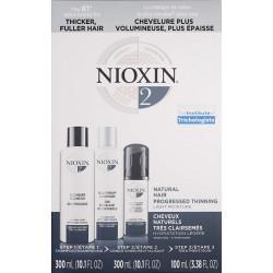 NIOXIN 3 PART SYSTEM 2 Komplekts
