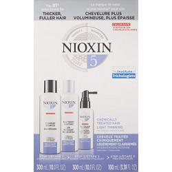 NIOXIN 3 PART SYSTEM 5 Komplekts