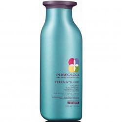 PUREOLOGY Strength Cure Šampūns 250 ml