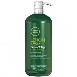 PAUL MITCHELL Tea Tree Lemon Sage Thickening Kondicionieris 1000 ml