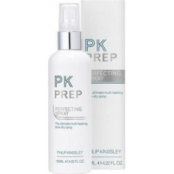 PHILIP KINGSLEY PK Prep Perfecting Sprejs 125 ml (BEZ IEPAKOJUMA)