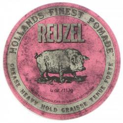 REUZEL Hollands Finest Pomade Pink 113 g