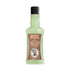 REUZEL Scrub Šampūns 100 ml