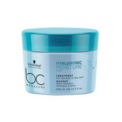 SCHWARZKOPF PROFESSIONAL BC Bonacure Hyaluronic Moisture Kick Maska 200 ml