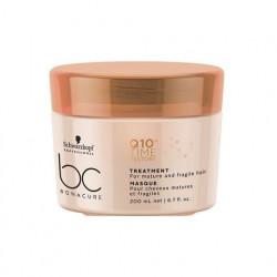 SCHWARZKOPF PROFESSIONAL BC Bonacure Q10+ Time Restore Maska 200 ml
