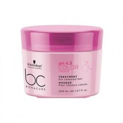 SCHWARZKOPF PROFESSIONAL BC Bonacure pH 4.5 Color Freeze Maska 200 ml