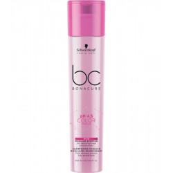 SCHWARZKOPF PROFESSIONAL BC Bonacure pH 4.5 Color Freeze Rich Šampūns 250 ml