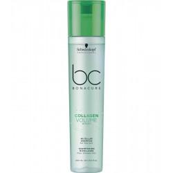 SCHWARZKOPF PROFESSIONAL BC Collagen Volume Boost Šampūns 250 ml