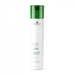 SCHWARZKOPF PROFESSIONAL BC Volume Boost Šampūns 250 ml