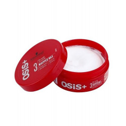 SCHWARZKOPF PROFESSIONAL OSiS+ Whipped Wax Strong Control Vasks 85 ml