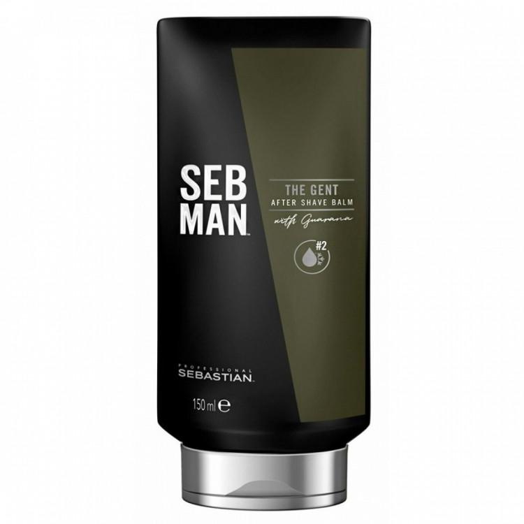 SEBASTIAN PROFESSIONAL Seb Man The Gent Balzāms 150 ml