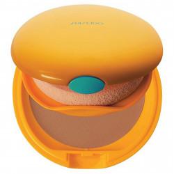 SHISEIDO Tanning Compact Foundation N SPF 6 Natural Krēm-Pūderis 12 g