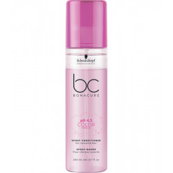 SCHWARZKOPF PROFESSIONAL BC Bonacure pH 4.5 Color Freeze Sprejs-Kondicionieris 200 ml