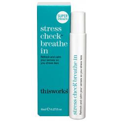 THISWORKS Stress Check Breathe In Rullis Stresa Mazināšanai 8 ml