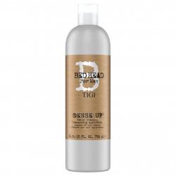 TIGI Bed Head For Men Styling Dense Up Style Building Šampūns 750 ml