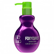 TIGI Bed Head Foxy Curls Contour Krēms 200 ml