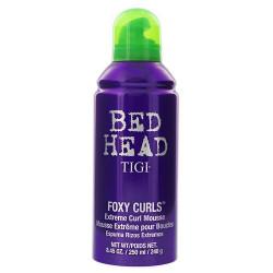 TIGI Bed Head Foxy Curls Extreme Curl Matu Putas 250 ml