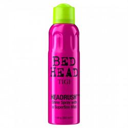 TIGI Bed Head Headrush Shine Sprejs 200 ml